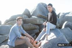 Rock Hard | Aiden Garcia, Landon Vega | Bareback | 2018