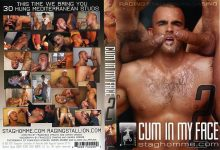 Cum In My Face 2 – Full Movie (2012)