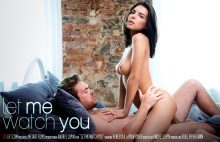 Let Me Watch You – Henessy A, Ryan Ryder (2017)