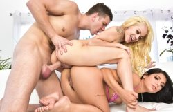 Make It 3! – Elsa Jean, Gina Valentina & Markus Dupree (2017)