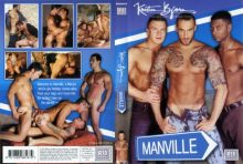 Manville: The City Of Men – Full Movie (2007)