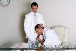 KamaSuitra Dream – Marco Blaze & Sergio Soldi (2008)