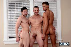 Daddy's Hos – Adam Herst, Andres Moreno, Luke Alexander (2015)