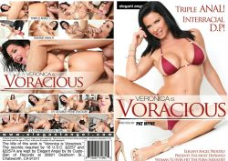 Veronica Is Voracious – Full Movie (2017)