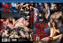The Devil's Deal And Other Sordid Tales – Full Movie (2017)