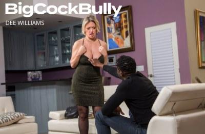 Dee Williams & Jason Brown in BigCockBully