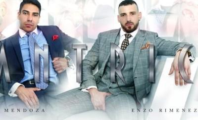 Tantric | Salvador Mendoza, Enzo Rimenez