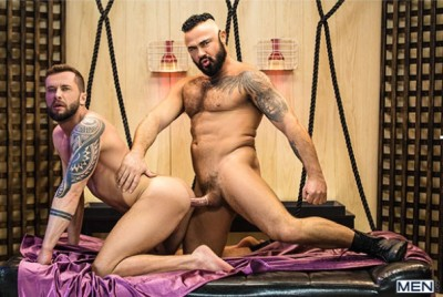 Art of Domination, Part 2 | Jessy Ares & Tyler Berg