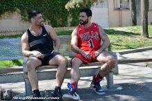 Raw Sports – Wagner Victoria, Mario Domenech – Bareback (2016)