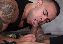It's Coming – Jason Vario fucks Lorenzo Flexx (2017)