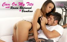 Cum On My Tits – Raven Redmond, Bambino (2017)