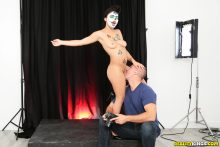 Painted Pussy – Michelle Martinez, Sean Lawless (2017)