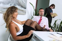 Taking Wifey To Work – Aubrey Black, Keiran Lee (2017)