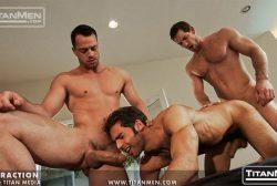 Distraction – Marco Blaze, Dean Flynn & Dario Beck (2010)