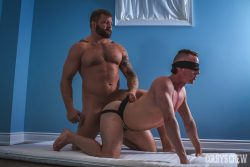 Frat House Initiation – Alexander Pierson, Colby Jansen (2017)