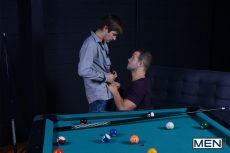 Intrusive Instructor | Johnny Rapid, Luke Adams | 2014