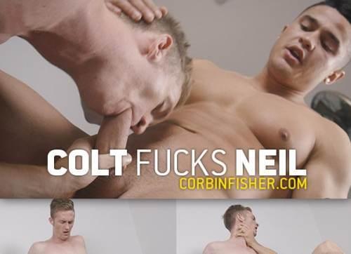 Colt Fucks Neil – Bareback (2017)