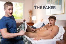 The Faker | Chris Blades, Charlie Pattinson | Bareback | 2018