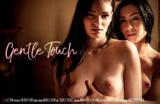 Gentle Touch – Anna Rose, Lee Anne (2018)