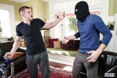 Robbing Dick, Part 3 – Darin Silvers fucks Wesley Woods (2018)