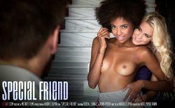 Special Friend – Dido Angel, Luna Corazon & Ryan Ryder (2017)