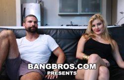 Teen Colombian Blonde is a Hot Fuck – Valentina Bolivar, Max Cartel (2017)
