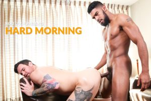 Hard Morning | XL, Beau Reed | Bareback | 2018