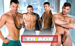 Triangle – Full Movie (2011)