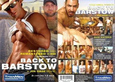 Back To Barstow | Full Movie