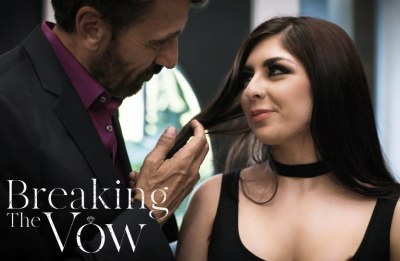 Breaking The Vow | Keira Croft, Steve Holmes