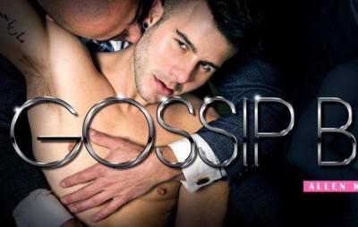 Gossip Boy   Allen King & Diego Summers