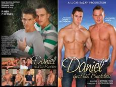 Daniel and His Buddies – Full Movie (2009)