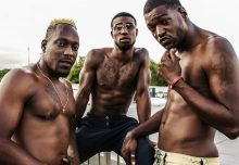 BreedItRaw – Fuckin Right – Knight, T-Rock & Ali – Bareback (2017)