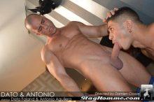 Dato & Antonio – Dato Foland, Antonio Aguilera (2014)