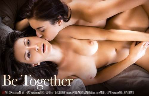 Be Together – Emylia Argan, Sabrisse A (2018)