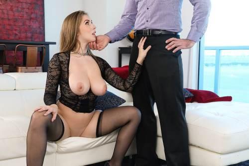 Lena Paul & Kyle Mason in Dirty Wives Club (2018)