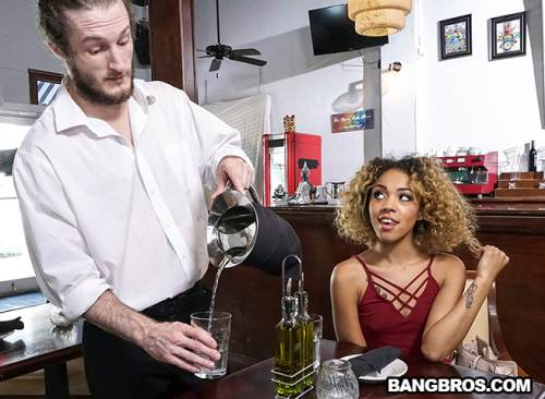 Tip Your Waiter With Sex – Xianna Hill, Brick Danger (2018)