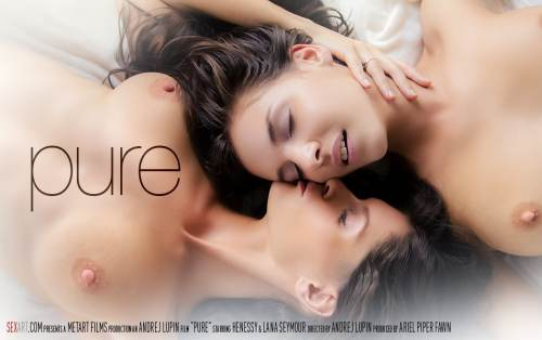Pure – Henessy A, Lana Symour (2018)