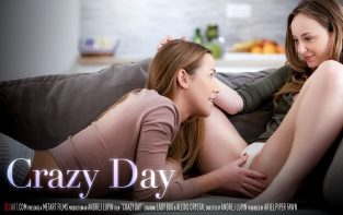 Crazy Day – Alexis Crystal, Lady Bug (2017)