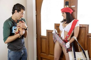Milf And Cookies – Amber Chase, Xander Corvus (2017)