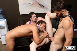 The Promotion – Tommy Defendi, Rocco Reed & Andrew Stark (2013)