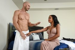 Maid Of Honor – Anya Ivy, Johnny Sins (2017)