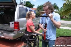 The Helping Hand – Aubrey Sinclair, Brick Danger (2017)