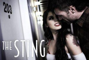 The Sting | Gina Valentina, Charles Dera & Michael Vegas | 2018