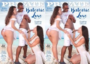 Private Specials 186: Balearic Love – Full Movie (2017)