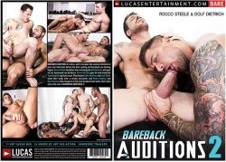 Bareback Auditions 2 – Full Movie (2015)