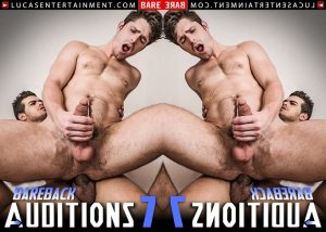 Bareback Auditions 7 – Full Movie (2017)
