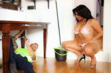 Handyman Services – Sheila Ortega, Juan Lucho (2017)