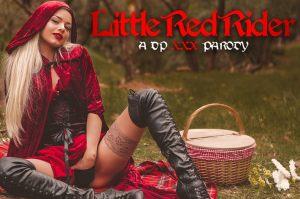 Little Red Rider: A DP XXX Parody   Elsa Jean, Xander Corvus   2018