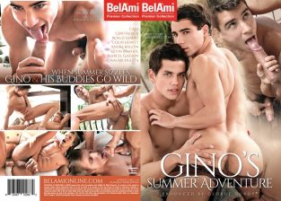 Gino's Summer Adventure – Full Movie (2015)